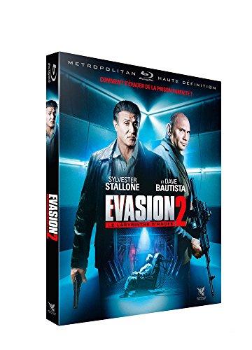 Evasion 2 [Francia] [Blu-ray]