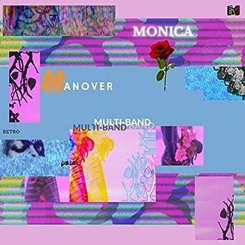 HANOVER (feat. MONICA ROSE & RETRO GIBSON)