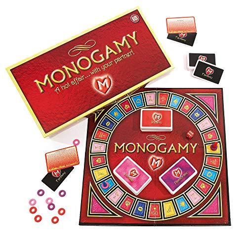 Monogamy -gioco per coppie
