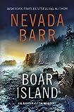 Books Nevada Barr