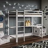 Sydney Bunk Beds with Desk