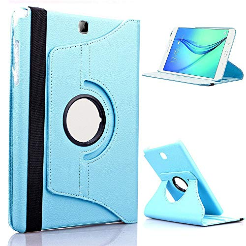 Funda magnética delgada para Huawei Mediapad M3 Lite 10.1 Bah-w09 / L09 / AL00 Funda Mediapad M3 Lite 10.1 a prueba de golpes, M3 Lite 10 azul