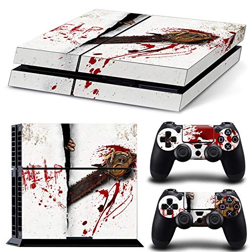 ZOOMHITSKINS PS4 Console and Controller Skins,...