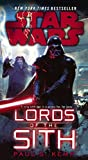 Star Wars Lords of the Sith - Turtleback Books - 26/01/2016
