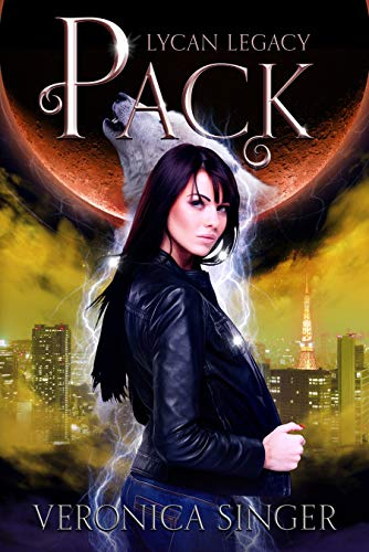 Lycan Legacy - Pack (English Edition) eBook: Singer, Veronica ...