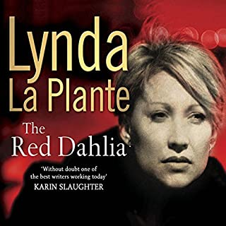 The Red Dahlia cover art