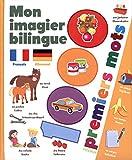 Imagier bilingue - 1000 mots français-allemand