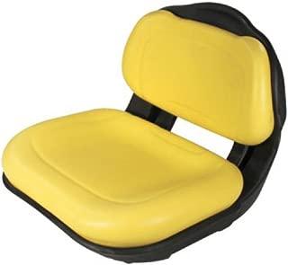 John Deere Seat AM136044 X300 X300R X304 X310 X320 X324 X340 X360 X500 X520 X530
