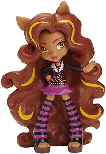 Mattel - Figuras Monster High, CFC86.