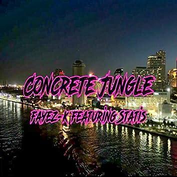 concrete jungle (feat. Statis)