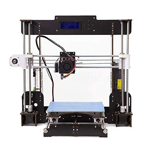 Las mejores impresoras 3D baratas