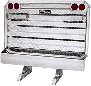 Deluxe Cab Rack - Standard Cab Rack - 2 Chain Hangers - 2 Chain Trays - by ProTech