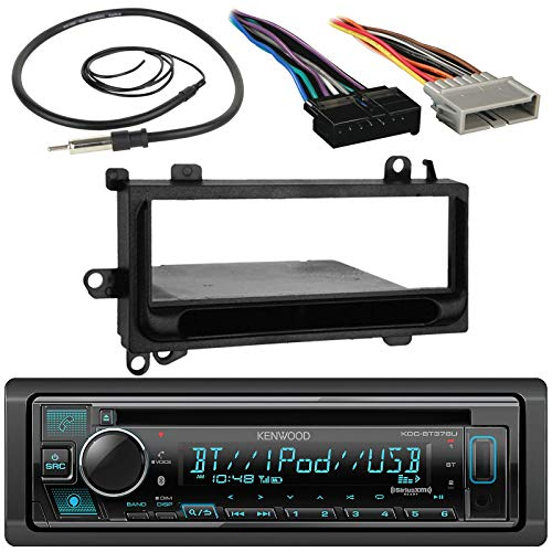 dual cd player wiring harness - 7