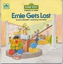 Best ernie gets lost Reviews