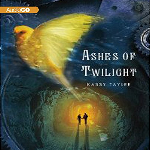 Ashes of Twilight cover art
