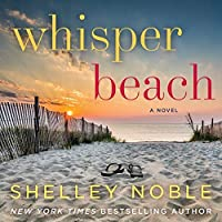 Whisper Beach: A Novel; Library Edition