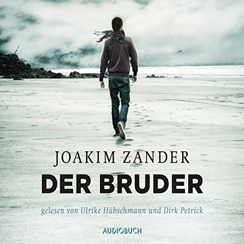 Der Bruder audiobook cover art