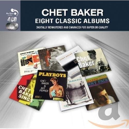 8 CLASSIC ALBUMS -DIGI- (4 CD)