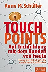 Customer Centricity durch Touchpoints