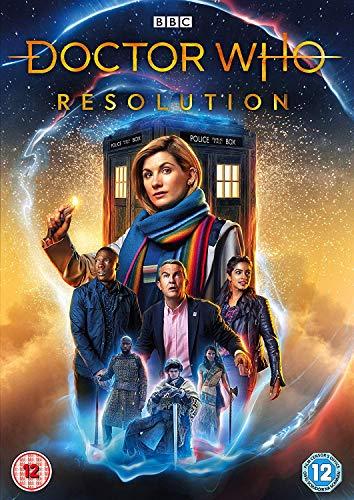 Doctor Who Holiday Special [Edizione: Regno Unito] [DVD]