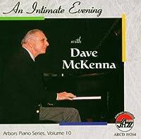 Dave McKenna Solo Piano by Dave Mckenna/D. Sherman (2002-04-02)