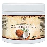 Le Beurre de Noix de Coco utilise en cosmétique c'est un bon choix pour le teint et pour la peau. C'est un constituant polyvalent qui consiste beaucoup de micro-éléments. Beurre de Coco hydrate, nettoie et contrôle la production d'huile dans la peau ...