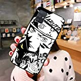 The Soft Phone Case for Samsung Galaxy S10 Plus Anime...