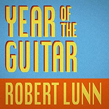 Year of the Guitar