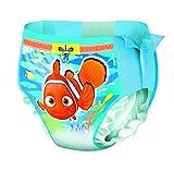 Huggies Little Swimmers Schwimmwindeln Gr.5/6 (12 – 18 kg), 1 Packung mit 19 Stück - 2