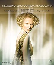 The Adobe Photoshop Lightroom Classic CC Book (English Edition)