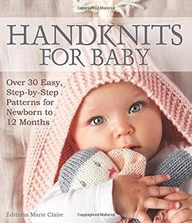 Best newborn knitting patterns Reviews