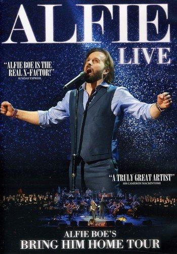 Bring Him Home Tour [Edizione: Regno Unito] [Reino Unido] [DVD]