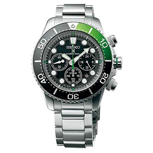 Seiko - Herren -Armbanduhr SSC615P1