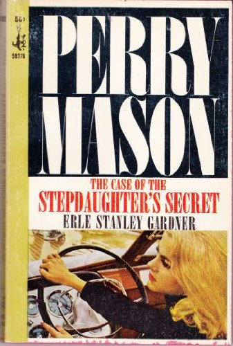 The Case Of The Stepdaughter's Secret