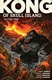 Kong of Skull Island Vol. 2 (2)