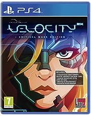Velocity 2X Critical Mass Edition (Ps4)