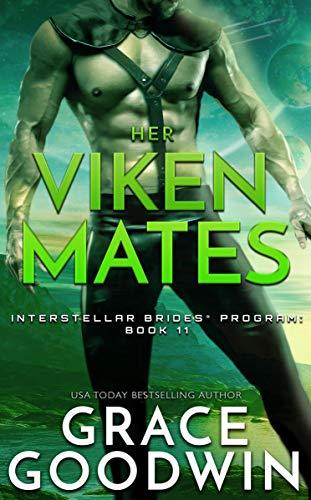 Her Viken Mates (Interstellar Brides® Program Book 11) (English Edition)