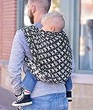 Tekhni Wovens Exclusive Synergia Baby Wrap - Gothic - Size 5 (4.2m)