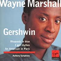 Gershwin;Rhapsody in Blue