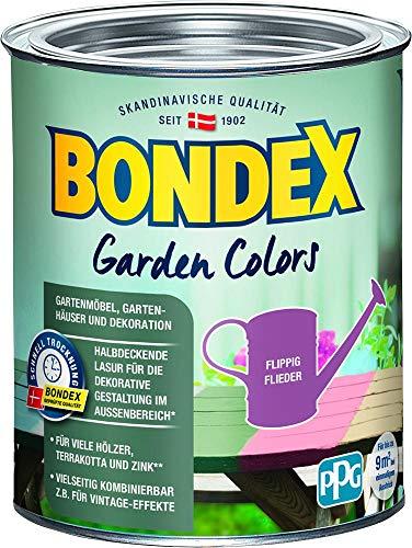 Bondex Garden Colors Flippig Flieder 0,75l - 386162
