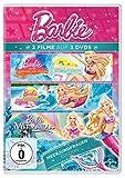 Barbie - Meerjungfrauen Edition [3 DVDs]