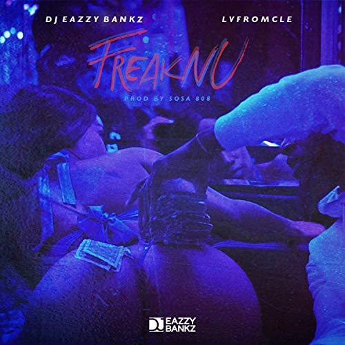DJ Eazzy Bankz