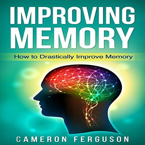 Improving Memory audiobook cover art