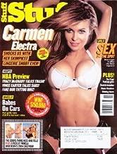 Stuff Magazine: November 2003 (Issue 48)