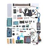 JCCOZ -URG EU Version Mega 2560 Los kits de inicio para Mega2560 UNOR3 Nano URG