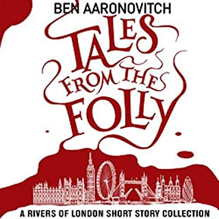 Tales from the Folly cover art