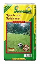 Sonnenhof Lawn Seed Sport & Play Lawn 1kg