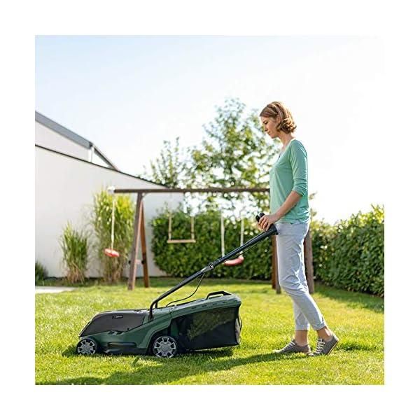 Bosch UniversalRotak Cordless Lawnmower