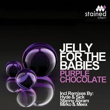 Purple Chocolate