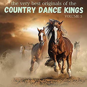 The Very Best Originals of the Country Dance Kings, Volume 3